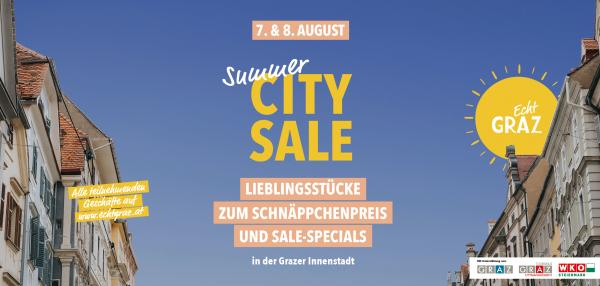 Summer City Sale im tag.werk
