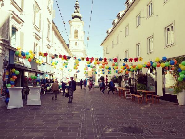 5. Mariahilferstrassenfest!