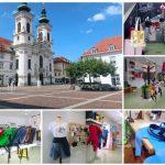 Graz - unsere Stadt aus den Augen einer Kosmopoetin